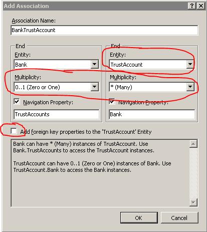 SQLite and Entity Framework 4